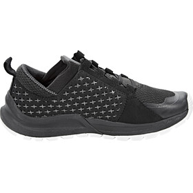 The North Face Mountain Sneaker - Chaussures Femme - gris/noir